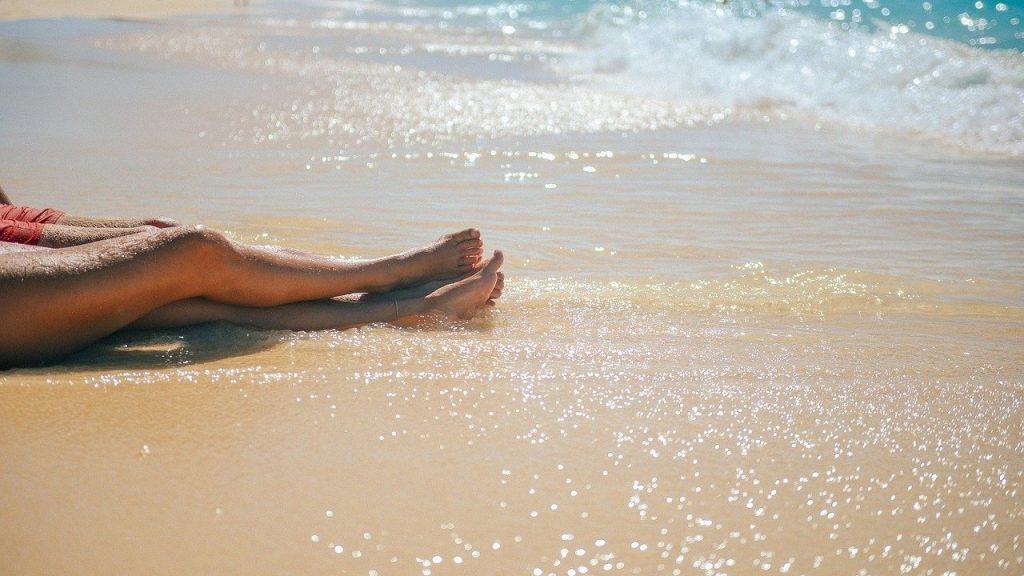 vacance mer